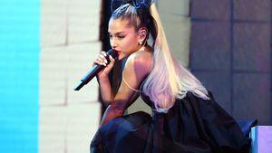 Zum 20. Mal: Ariana Grande knackt erneut Guinness-Weltrekord