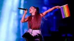 Nach Coldplay & Bieber: Ariana Headliner bei Manchester-Gig!