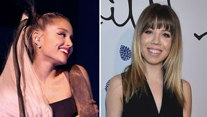 Arianas Blitzverlobung: Disney-Kollegin Jennette freut sich!