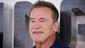 Arnold Schwarzenegger schwärmt von seiner Enkelin Lyla Maria