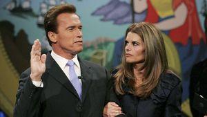 Läuft seit 2011: Ist Arnold Schwarzenegger bald geschieden?