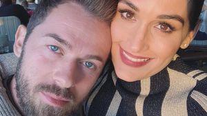 In Frankreich: So hat Artem Nikki Bella einen Antrag gemacht
