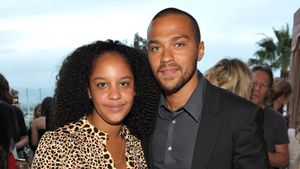 Aryn Drake-Lee und Jesse Williams