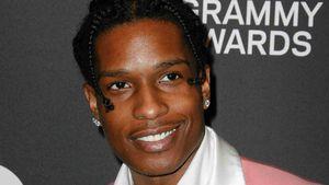 Nach Knast: A$AP Rocky gibt Benefiz-Konzert in Schweden