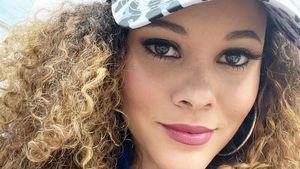 Ashley Darby hatte nach der Entbindung starke Depressionen