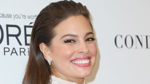 Mama-Gene? Curvy-Star Ashley Graham zeigt ihre sexy Mutti