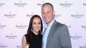 Mann von Ex-US-Bachelorette Ashley reicht die Scheidung ein