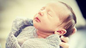 Gestatten: Hier kommt Bachelorette-Baby Fordham!