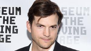Ashton Kutcher bestätigt: Wyatt bekommt einen kleinen Bruder