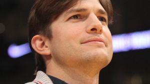 """Dreist geklaut? Ashton Kutcher """"stiehlt"""" Witze"""