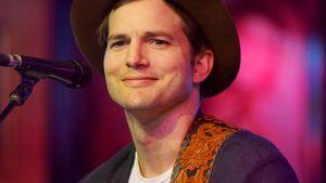 Vom Dummie zum Hottie: Ashton Kutcher wird heute 40!