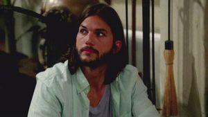 Two and half Men: Noch 2 Jahre mit Ashton Kutcher?