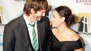 Mila Kunis: Tochter Wyatt darf ihre Filme nicht sehen!