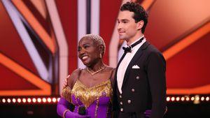 "Aus vor ""Let's Dance""-Halbfinale: So geht's Auma Obama!"