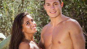 """""""Love Island""""-Liebes-Dreieck: Henrik hat Stress mit Aurelia!"""