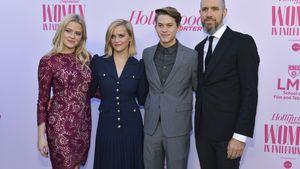 Sooo verliebt: Reese Witherspoons Liebes-Post zum Jahrestag