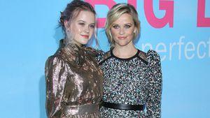 Ava Phillippe und Reese Witherspoon bei einer Premiere in L.A.