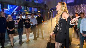 Mega-Auftritt: Lafee präsentiert englischen Song bei AWZ