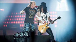 Nach Konzert-Debakel: Guns N' Roses liefern fulminanten Gig!