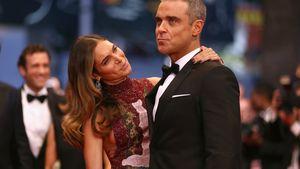 Ayda Field & Robbie Williams wollen Ehegelübde erneuern