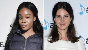 Mit Voodoo: Will Azealia Banks Lana Del Reys Haus abfackeln?