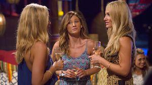 """Kandidatinnen der ersten Staffel von """"Bachelor in Paradise"""""""