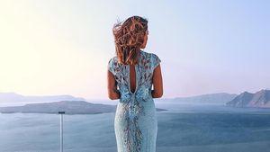 """""""Die Bachelorette""""-Halbfinale: Wie kam Melissas Kleid an?"""