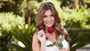 Rose bei Begrüßung: IHN lässt die Bachelorette direkt weiter