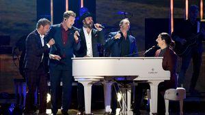 Überraschung: Backstreet Boys gehen wieder auf Kreuzfahrt!
