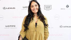 Ex-Monrose Bahar Kizil: Kind ohne Mann? Kein Problem!