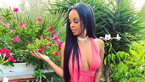 Bahati Venus am V-Day: Sie plädiert für Selbstbefriedigung!