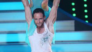 Let's Dance: Hat Balian Buschbaum Angst?