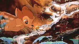"""Disney-Hammer: """"Bambi"""" wird der nächste Live-Action-Film!"""