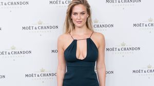 Bar Refaeli in Madrid im November 2016