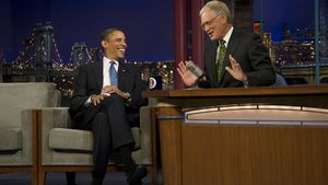 David Letterman: Im Mai ist endgültig Schluss