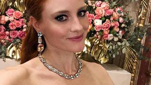 """Chancen bei """"Let's Dance""""? Jetzt spricht Model Barbara Meier"""