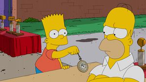 """Kult-Serie """"Die Simpsons"""" bekommt zwei neue Staffeln!"""