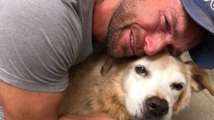 Bastian Yotta trauert: Er musste seine Hündin einschläfern!