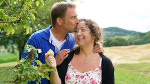 Blitz-Verlobung bei BsF-Gerald: Benny & Nadine findens toll!