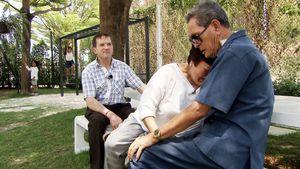 Nach zwei Jahren: BsF-Narumol trifft ihren Vater wieder!