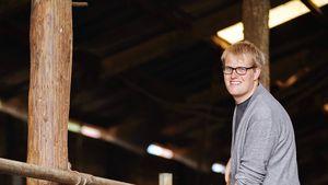 Peinliche Stille beim Date: Bauer Simon komplett überfordert