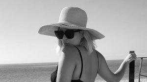 Ganz schön sexy: Bebe Rexha verzaubert Netz mit Booty-Bild