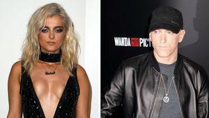 Bebe Rexha und Eminem