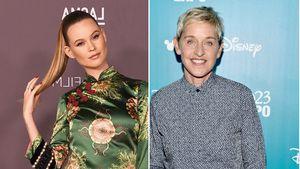 Behati Prinsloo: Ellen DeGeneres kam auf Namen ihrer Tochter