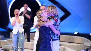 """Hat die """"Big Brother""""-Liebe von Rebecca und Tim eine Chance?"""