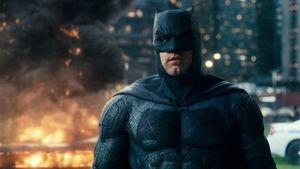 Superhelden-Rolle frei: Ben Affleck wird als Batman ersetzt