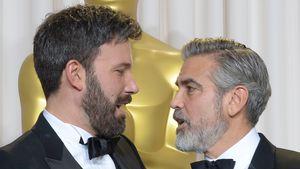 """George Clooney verrät: Er riet Ben Affleck von """"Batman"""" ab!"""