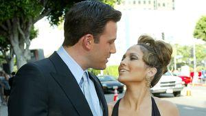Liebes-Comeback mit Ben: J.Lo bekommt Segen von seiner Ex!