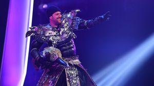 """Sprechverbot: So streng sind die """"The Masked Singer""""-Regeln"""
