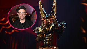 """Passende Indizien: Ist Ben der """"The Masked Singer""""-Anubis?"""